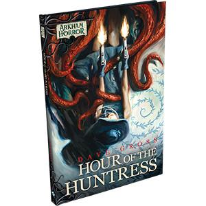 Foto Produk Arkham Horror Novella: Hour Of The Huntress dari Toko Board Game