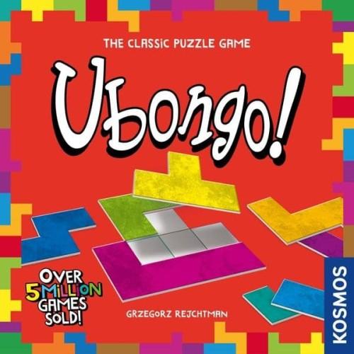 Foto Produk Ubongo! (Original) Board Game - TBG dari Toko Board Game