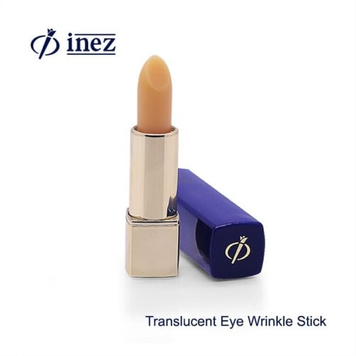 Foto Produk Inez Colour Contour Plus Translucent Eye Wrinkle Stick New Case dari Inez Official Store