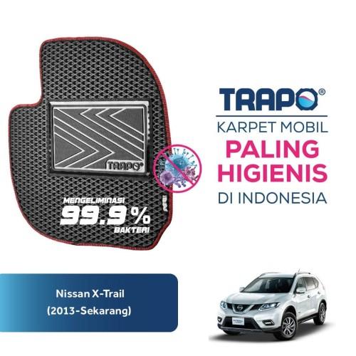 Foto Produk Karpet Mobil EVA Premium Nissan X-Trail (2013-Sekarang) Trapo dari Trapo Indonesia