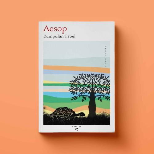 Foto Produk Aesop - Kumpulan Fabel dari Penerbit Kakatua