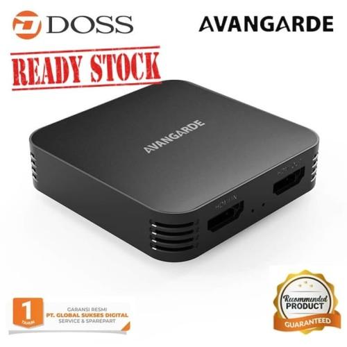 Foto Produk Avangarde HDMI 4K Game Video Capture Card & Live Broadcasting dari DOSS