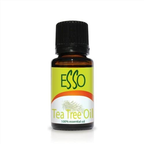 Foto Produk ESSO TEA TREE OIL 5 mL dari RADJA KETJIL