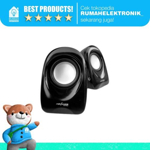 Foto Produk Speaker Advance Duo 01 komputer dari rumahelektronik_