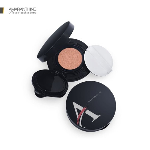 Foto Produk Amaranthine Air Cushion - Natural Tan dari AmaranthineOfficial
