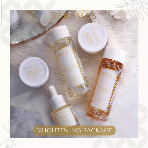 Foto Produk Eremes - Paket Premium - Whitening dari Ramuan Mami