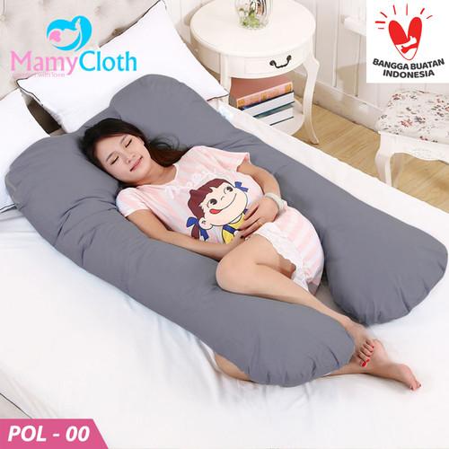 Foto Produk Jual Bantal ibu Hamil / Menyusui / MamyCloth / Kualitas Super dari Bantal Ibu Hamil Mamycloth