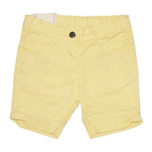 Foto Produk Rodeo Junior Girl - Celana pendek anak perempuan - Spring Party - Kuning, 4-5 tahun dari Rodeo Junior