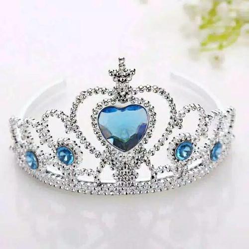 Foto Produk Mahkota Anak / Children Crown - MahkotaAnakBiru dari Pestaphoria