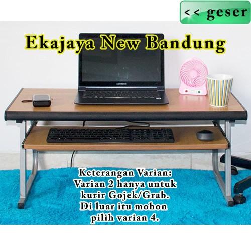Foto Produk Meja Komputer Lesehan Grace G-809LS B dari Grace-Crystal Bandung