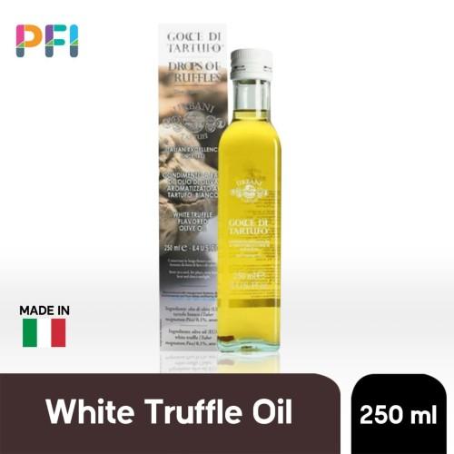 Foto Produk MINYAK ZAITUN Urbani White Truffle Oil dari Premium Food Importer