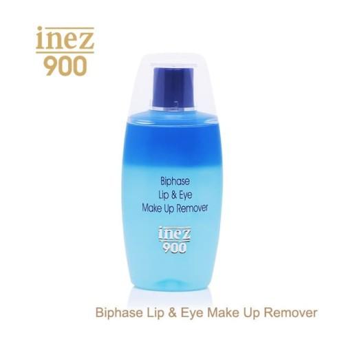 Foto Produk Inez Biphase Lip and Eye Make Up Remover dari Inez Official Store
