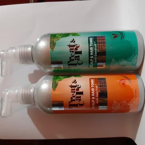 Foto Produk Inaura Hair Tonic 250ml dari Toko Lisbet