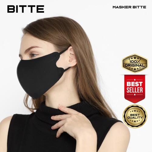 Foto Produk Masker Bitte Masker Non Medis Masker Kain dari GMA Product Series
