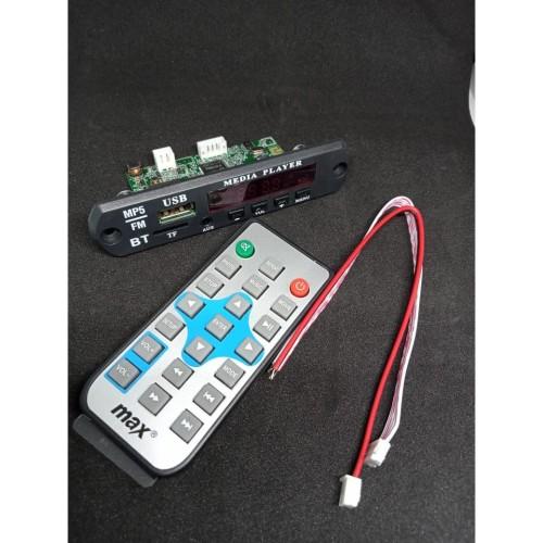 Foto Produk Kit Mp5 Bluetooth dari BKT Elektronik