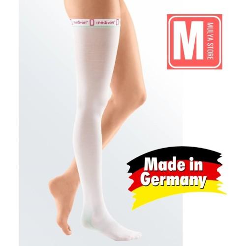 Foto Produk Stocking Post Op Anti Embolism Thrombosis Edema Mediven Thrombexin - S dari Mulya Store