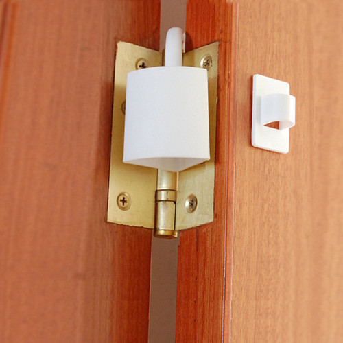 Foto Produk Penahan Pintu penahan pengganjal ganjal pintu Door Stopper Kodaki BB-1 dari Tchome Official Store