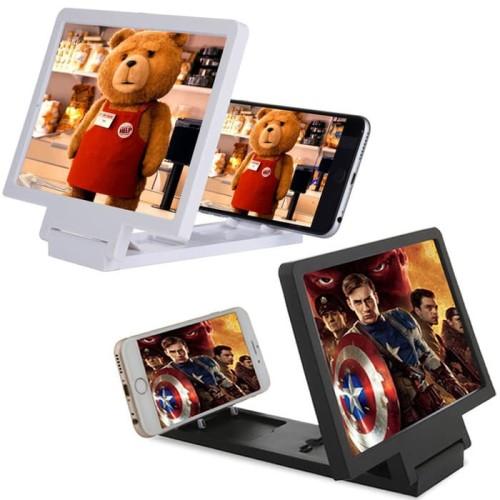 Foto Produk Kaca Pembesar Layar HP / Enlarged Screen Handphone F1 dari GoGo-Store
