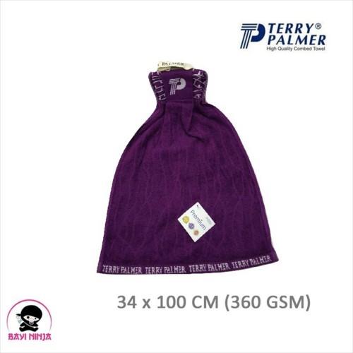 Foto Produk TERRY PALMER PREMIUM Kitchen Towel Lap Serbet Tangan 34x100cm (BN009) dari BAYININJA