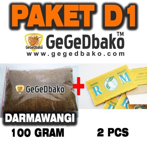 Foto Produk PAKET D1 dari GegeDbako