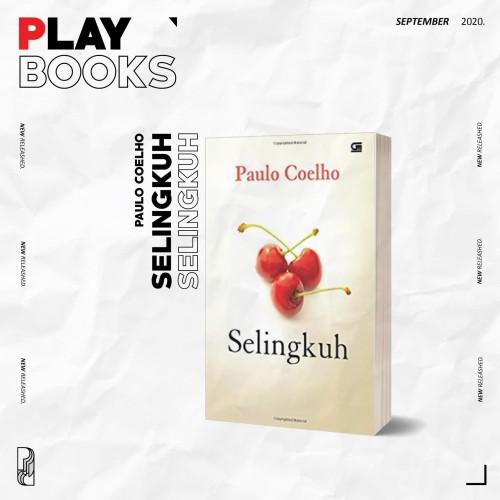 Foto Produk Selingkuh -Paulo Coelho- dari Play Books
