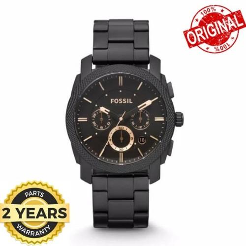 Foto Produk FOSSIL FS4682 BLACK 42MM ORIGINAL dari TIMESCORNER REAL