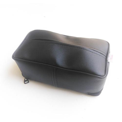 Foto Produk Tempat Tissue Mobil Premium TOPCAR - Hitam dari topcar indonesia