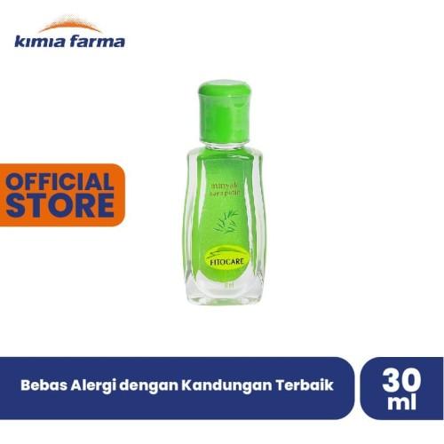Foto Produk FITOCARE Minyak Kayu Putih 30ml dari Kimia Farma Official