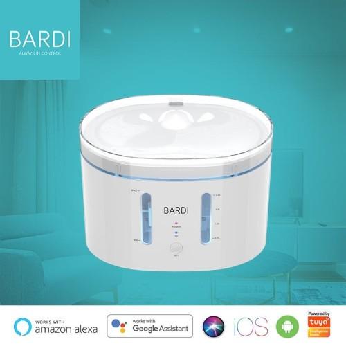Foto Produk Bardi Smart WIFI Water Fountain (Dispenser Minuman Anjing/kucing ) dari Bardi Official Store