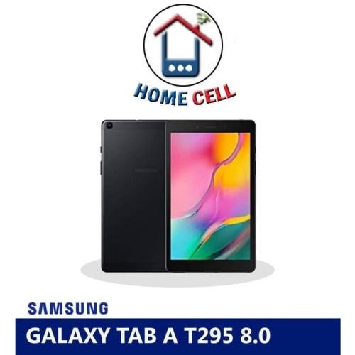 Foto Produk SAMSUNG GALAXY TAB A 8.0 2019 T295 RAM 2 ROM 32 GB (2/32) - RESMI - Hitam dari Home Cell