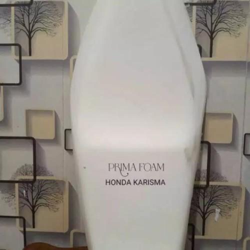 Foto Produk A21 BUSA JOK MOTOR HONDA KARISMA dari Horakty Accessories Shop
