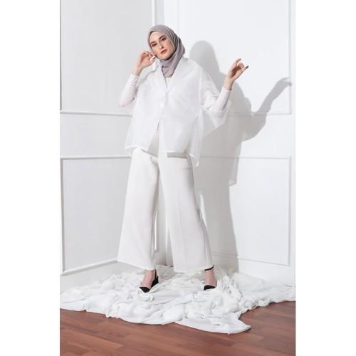 Foto Produk KNW Padu Outer - Coat Wanita dari KNW