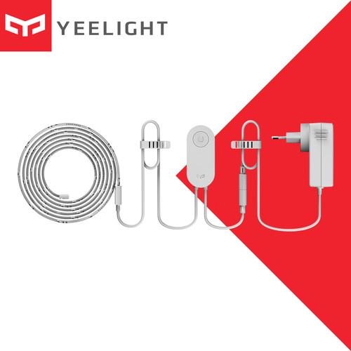 Foto Produk Yeelight RGB Light Strip plus 2Meter Extendable Version YLDD04YL - Unit utama dari Yeelight Official Store