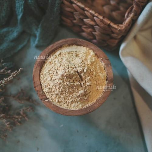 Foto Produk Raw Organic Maca Powder (250 gr) dari Nourish Indonesia