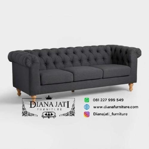 Foto Produk Kursi Sofa Bellagio dari FURNITURE DIANA
