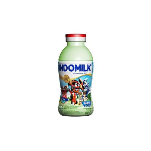 Foto Produk SUSU STERIL INDOMILK MELON 190 ML X Pcs dari Indomilk Official Store