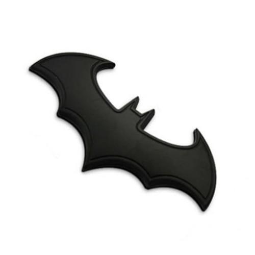 Foto Produk Logo Emblem Batman - Hitam dari miko345