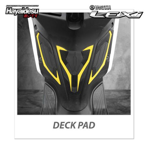 Foto Produk Hayaidesu LEXI Body Protector Deck Pad Cover - Kuning dari Hayaidesu Indonesia
