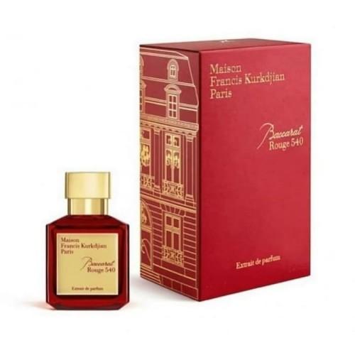 Foto Produk Parfum Unisex Baccarat Rouge 540 70 ml Red Maison Francis Kurdjian dari Distributor HPAI