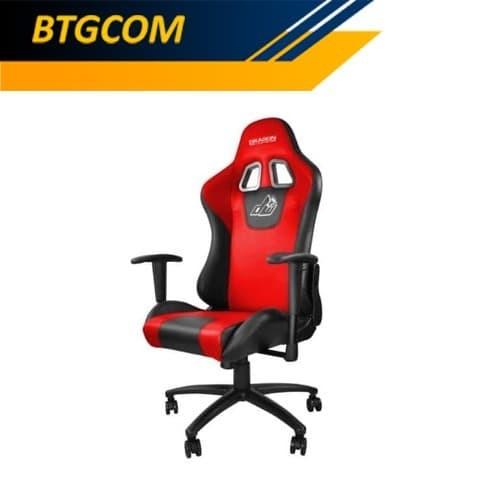 Foto Produk Dragon War GC-004 Gaming Chair Kursi / Dragonwar GC004 dari BTGCOM