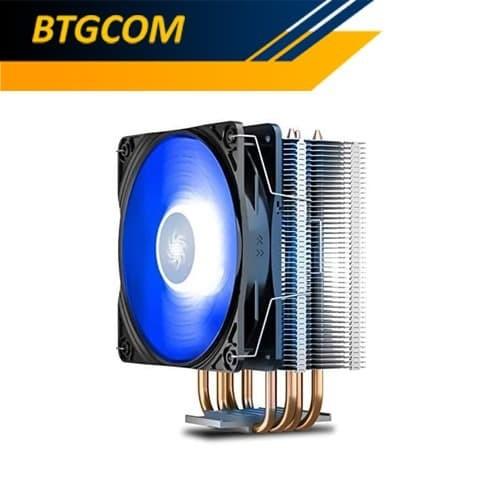Foto Produk CPU Cooler Deepcool Gammaxx 400 V2 Blue dari BTGCOM