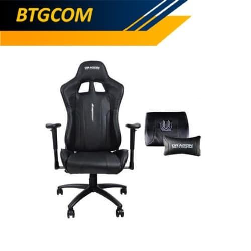 Foto Produk Dragon War GC-007 Gaming Chair Kursi / Dragonwar GC007 dari BTGCOM