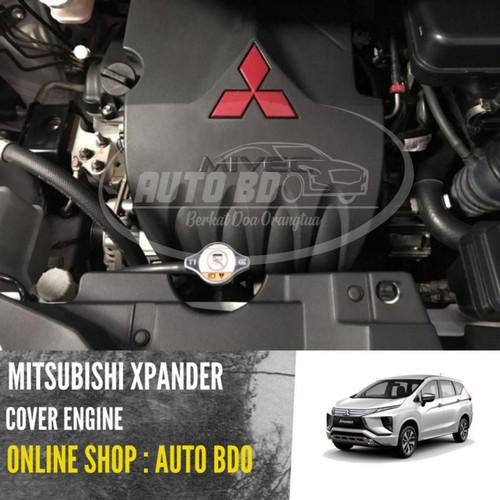 Foto Produk Cover Engine Tutup Mesin Atas Mitsubishi Xpander dari Auto BDO Berkat Doa Ortu