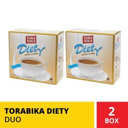 Foto Produk Torabika Diet Duo dari Mayora Official Store