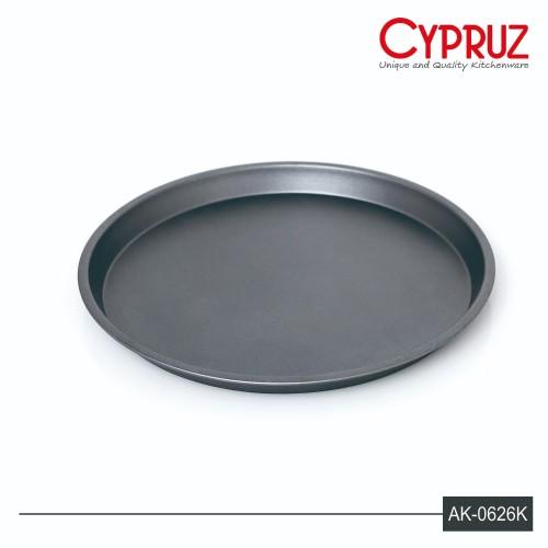 Foto Produk Loyang Non-Stick: PIZZA 26cm 20/100X1 AK-0626K dari Jeju Savemore