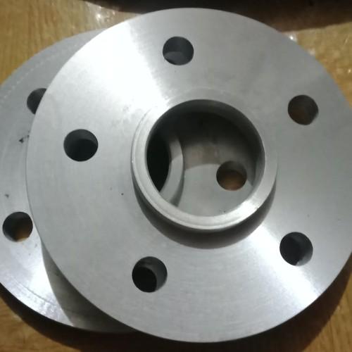 Foto Produk spacer nok almunium velg racing dari arul bubut teknik