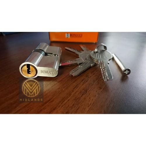 Foto Produk Silinder Kunci Pintu Besar/Anak Kunci Pintu Rumah/Cylinder Kunci Besar dari Midlands