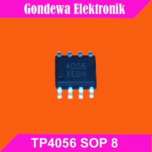 Foto Produk TP4056 IC Linear LI-Ion Battery Charger dari Gondewa