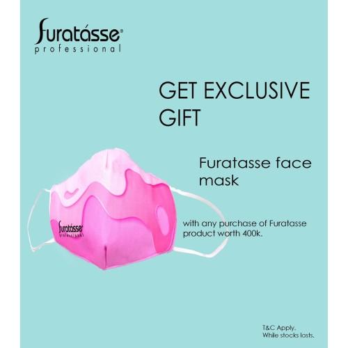 Foto Produk Furatasse Face Mask dari Furatasse Official Store