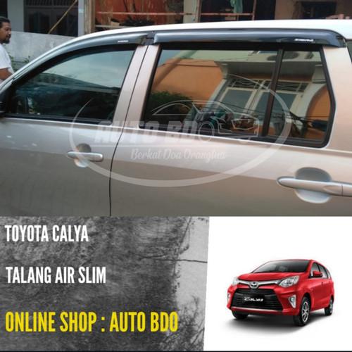 Foto Produk Talang Air Calya Slim Berkualitas dari Auto BDO Berkat Doa Ortu